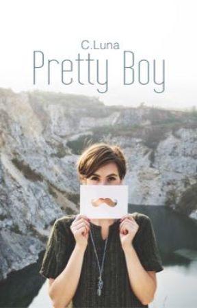 Pretty Boy  (Wattpad Edition)✔️ by crystina_luna