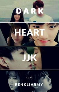 DARK HEART cover