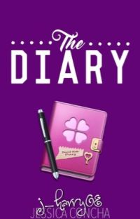 The Diary (FINISHED 2005) cover
