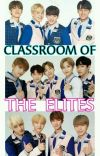 CLASSROOM OF THE ELITES cover