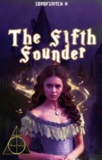 THE FIFTH FOUNDER ⚡️ [h.p./founders era] by sonofasnitch-x