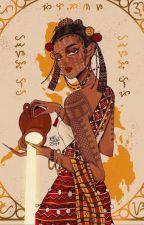Philippine Mythology by goddessRhoda