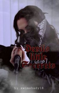 DEVILS LITTLE SECRETS cover