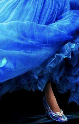 Cinderella dị bản.