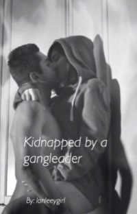 Kidnapped by a gangleader cover