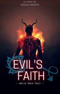 Evil's Faith cover