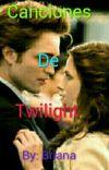 Canciones de Twilight  cover
