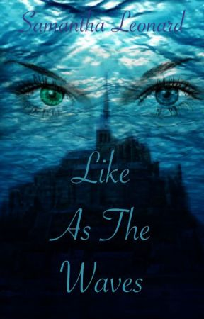 Like As The Waves-The Little Mermaid Retold by AlcinaMystic