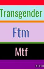 Transgender tips for beginners  by _makk_11