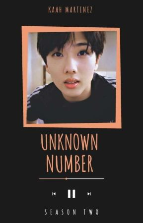 Unknown Number•Season Two•||Park Ji Sung•NCT by kasung_uwu