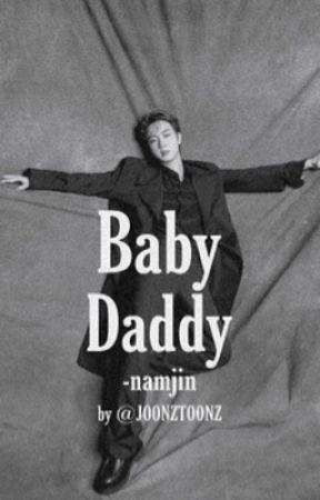 Baby Daddy - namjin  by JOONZTOONZ