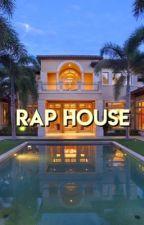 Reality Rap house  by vasugamonster