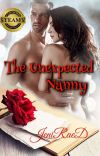 The Unexpected Nanny  cover