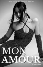 mon amour   jenlisa by chlxgn