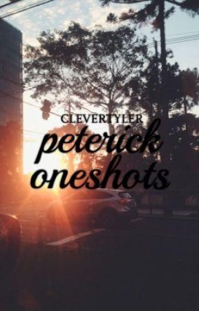 peterick oneshots by clevertyler