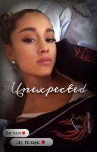 Unexpected Ariana/You cover