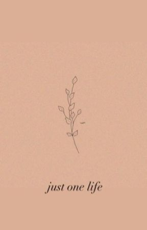 just one life by toxiclit