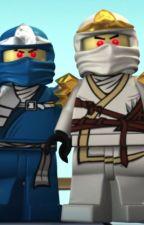 Bizarro Ninja X Reader by Master-of-Chaos