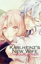 Karlheinz's New Wife (Diabolik Lover) by RedStrom