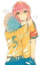 Zdjęcia paringów z anime Inazuma Eleven by Ilushia-Terunori