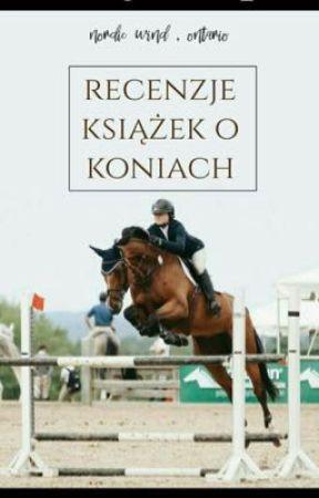 Recenzje książek o koniach. ||OTWARTE!|| by Nordic_Wind