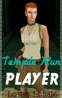 Temple Run Player (Short Story) cover