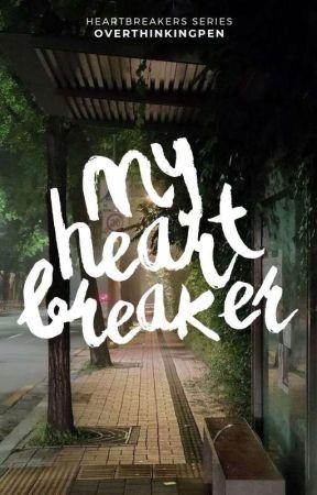 My Heartbreaker (Heartbreakers Series #5) by overthinkingpen