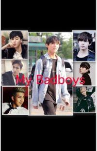 My badboys //jungkookxbts// cover