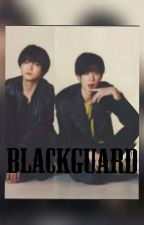 Blackguard by braverin