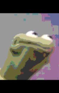 Kermit x reader  cover