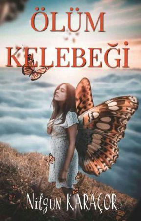ÖLÜM KELEBEĞİ by Nilayes45