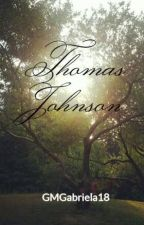 Thomas Johnson by GMGabriela18