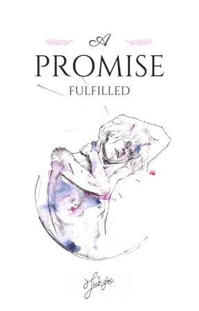 A Promise Fulfilled [mxm/slash] by Yukigosa