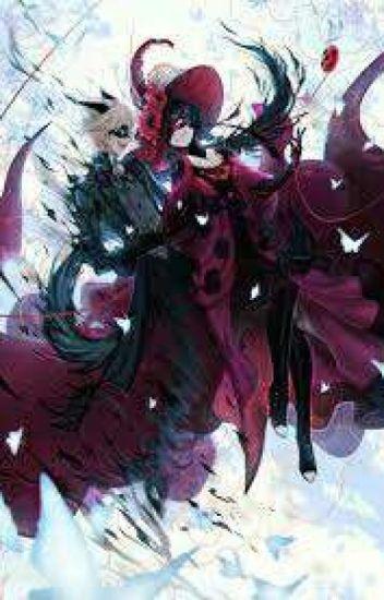 La Princesa Escarlata [ONESHOT]