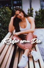 Ride Or Die | o. diaz by -malditapobrecita