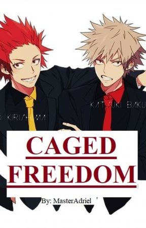 Caged Freedom by MasterAdriel