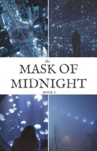 Mask Of Midnight  cover