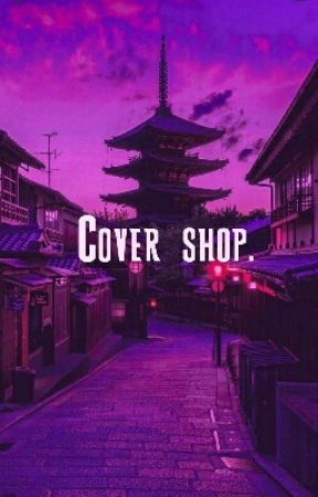 ·Cover Shop· by ioannapu22