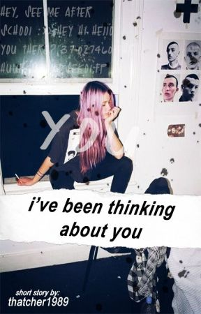 i've been thinking of you by send_bandaids