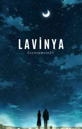 LAVİNYA by zeynepmcie23