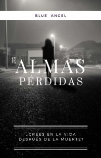 Almas Pérdidas. cover