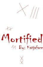 Mortified (Juuzou x Reader) by Katjaface