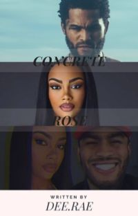 Concrete Rose (Dave East) cover