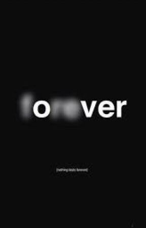 forever and over          t.h by werewolf_lover54321