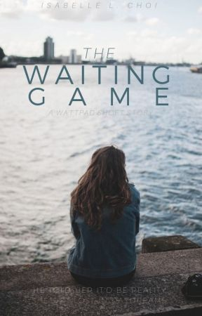 THE WAITING GAME // ss preview by koalsa