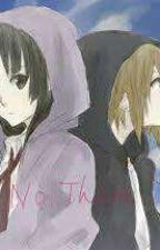 Confession (RitsuxMio) [K-ON! Yuri Oneshot] by GreenTomboyGirl2009