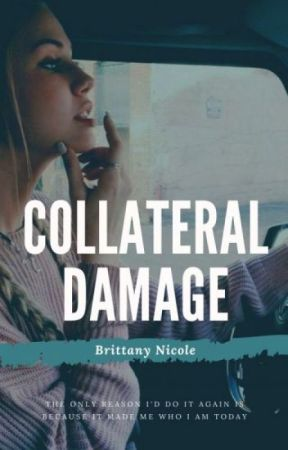 Collateral Damage by ambitchous-
