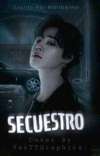 Secuestro ➸ [Park Jimin] cover