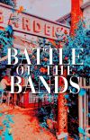 battle of the bands | bts ft. kim jisoo  cover