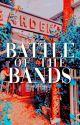 battle of the bands | bts ft. kim jisoo  by jisootology_